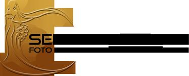 Sergej Metzger Videograf und Fotograf für eure Hochzeit Logo