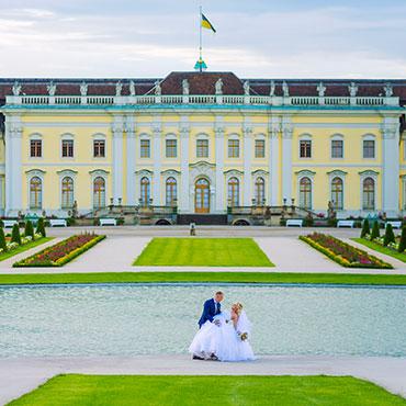 Russische-Hochzeit-in-Worms-Undenheim-Vivant-Memoire-Koeniglicher-Palast-Schloss-Herrnsheim-Blumengarten