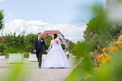 Hochzeit-Schloss-Garten-Ludwigsburg-Brautpaar-Sergej-Metzger-Hochzeitsvideo-Hannover-Fotograf-Hildesheim