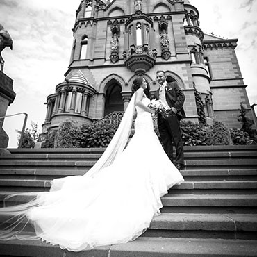 Hochzeit Ruppichteroth Hochzeitsvideo Hochzeitsfotograf Sergej Metzger Natalja Frei