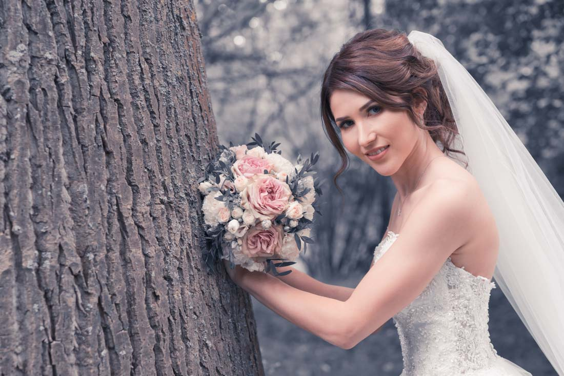 Hochzeit in Herford Aawiesenpark Herford Hochzeitsfotografin Natalja Frei Hochzeitsvideograf Sergej Metzger Nahaufnahme
