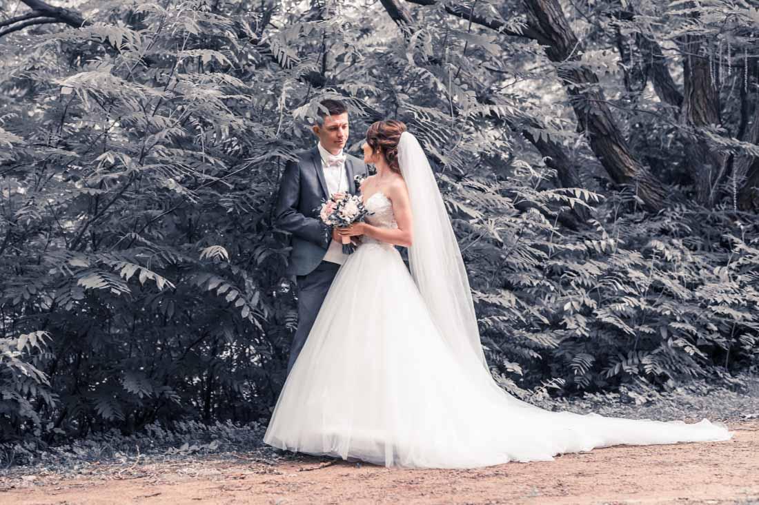 Hochzeit in Herford Aawiesenpark Herford Hochzeitsfotografin Natalja Frei Hochzeitsvideograf Sergej Metzger Romantisch