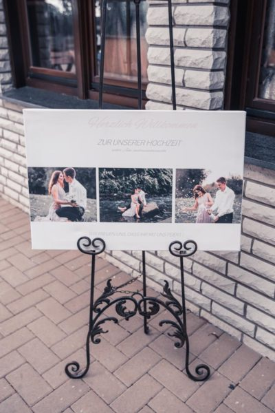 Hochzeit in Herford Freie Trauung Moor Ranch Hücker Moor See Spenge Hochzeitsfotografin Natalja Frei Hochzeitsvideograf Hannover Sergej Metzge (
