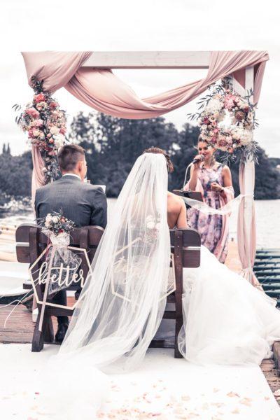 Hochzeit in Herford Freie Trauung Moor Ranch Hücker Moor See Spenge Hochzeitsfotografin Natalja Frei Hochzeitsvideograf Hannover Sergej Metzge ( (10)