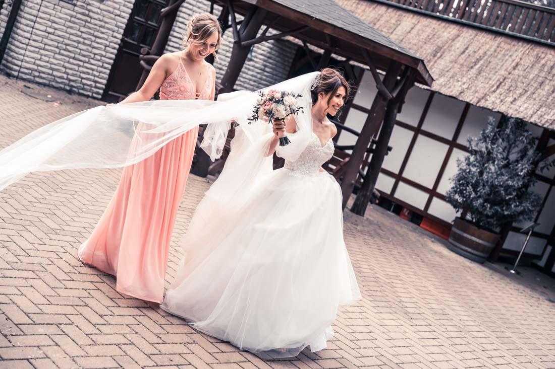 Hochzeit in Herford Freie Trauung Moor Ranch Hücker Moor See Spenge Hochzeitsfotografin Natalja Frei Hochzeitsvideograf Hannover Sergej Metzge ( (28)