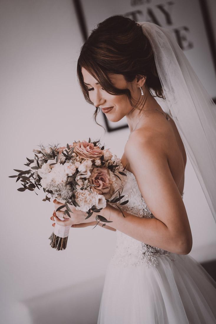 Hochzeit in Herford Moor Ranch Getting Ready Brautjungfern Morgen der Braut Hochzeitsfotografin Natalja Frei Hochzeitsvideograf Hannover Sergej (14)