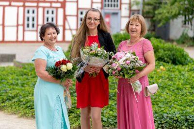 Hochzeit Schlosspark Wolfsburg Standesamt Wolfsburger Schloss Sergej Metzger Natalja Frei Fotograf Hildesheim Videograf Hannover (2)
