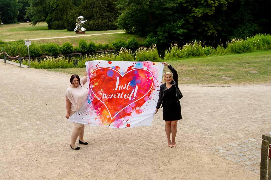 Hochzeit Schlosspark Wolfsburg Standesamt Wolfsburger Schloss Sergej Metzger Natalja Frei Fotograf Hildesheim Videograf Hannover (21)