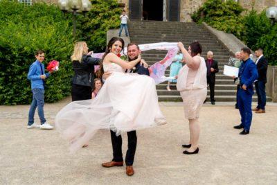 Hochzeit Schlosspark Wolfsburg Standesamt Wolfsburger Schloss Sergej Metzger Natalja Frei Fotograf Hildesheim Videograf Hannover (23)