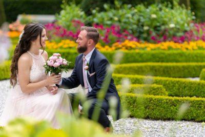 Hochzeit Schlosspark Wolfsburg Standesamt Wolfsburger Schloss Sergej Metzger Natalja Frei Fotograf Hildesheim Videograf Hannover (46)